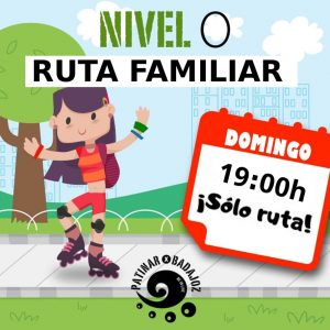Ruta FAMILIAR (nivel 0)